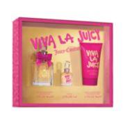 Juicy Couture Viva La Juicy 3-pc. Fragrance Gift Set - Women's