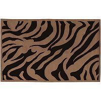 Artisan Weaver Jordan Animal Wool Rug