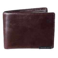 Men's Dockers Extra-Capacity Bifold Wallet