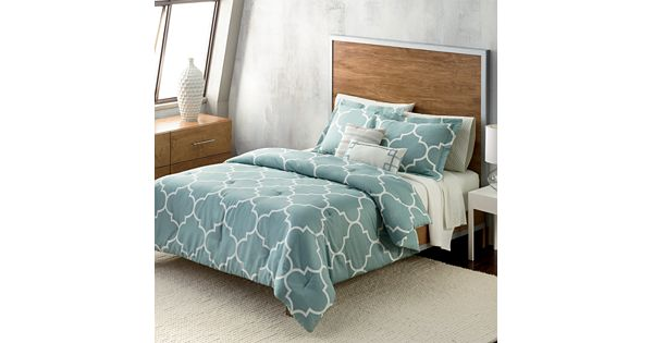 Apt 9 174 Trellis Duvet Cover Set