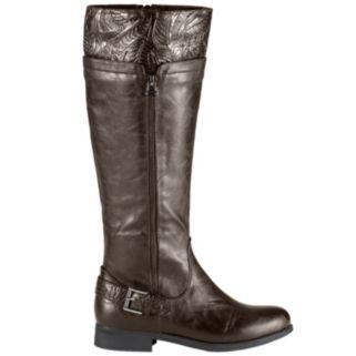 Easy Street Burke Women's Tall Riding Boots