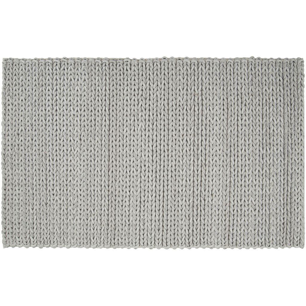 Artisan Weaver Langston Braided Wool Rug
