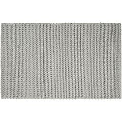 Artisan Weaver Langston Braided Wool Rug