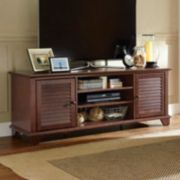 Crosley Furniture Palmetto 60-inch Low Profile TV Stand