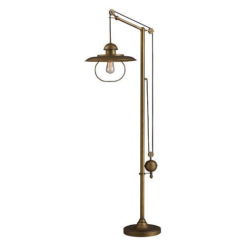 Dimond Farmhouse Floor Lamp