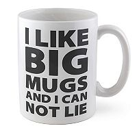 BigMouth Inc. Gigantic Coffee Mug