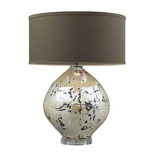 Dimond Limerick LED Ceramic Table Lamp