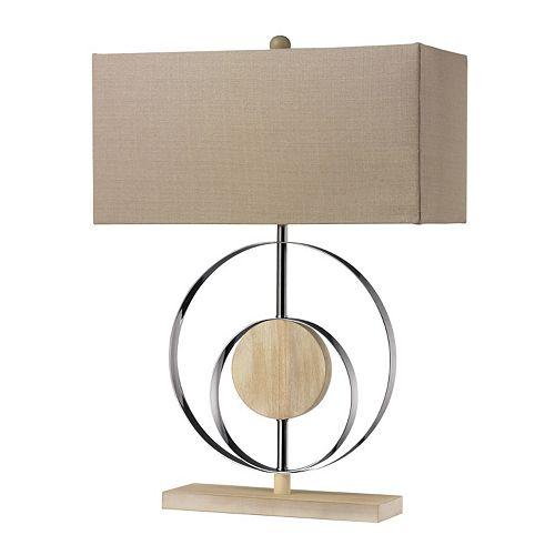 Dimond Shiprock Table Lamp