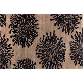 Artisan Weaver Marietta Floral Wool Rug