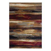 KHL Rugs Festival Dakota Abstract Rug