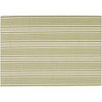 Artisan Weaver Milan Striped Wool Rug