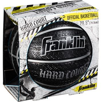 Franklin Hard Court Basketball