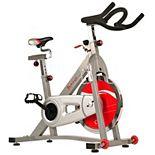 Sunny Health & Fitness Belt Drive Pro Upright Exercise Bike (SF-B901B)