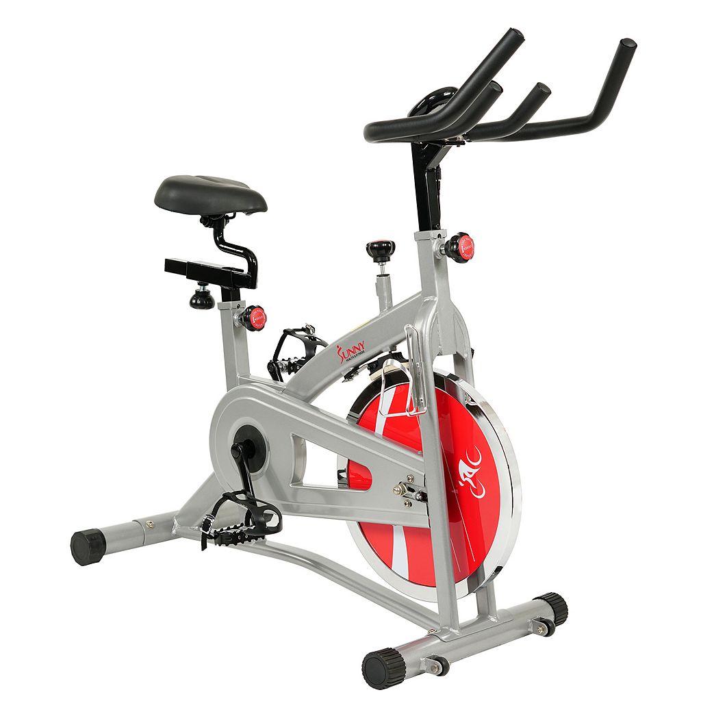 Sunny Health & Fitness Upright Exercise Bike (SF-B1421)