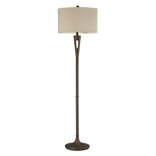 Dimond Martcliff LED Floor Lamp