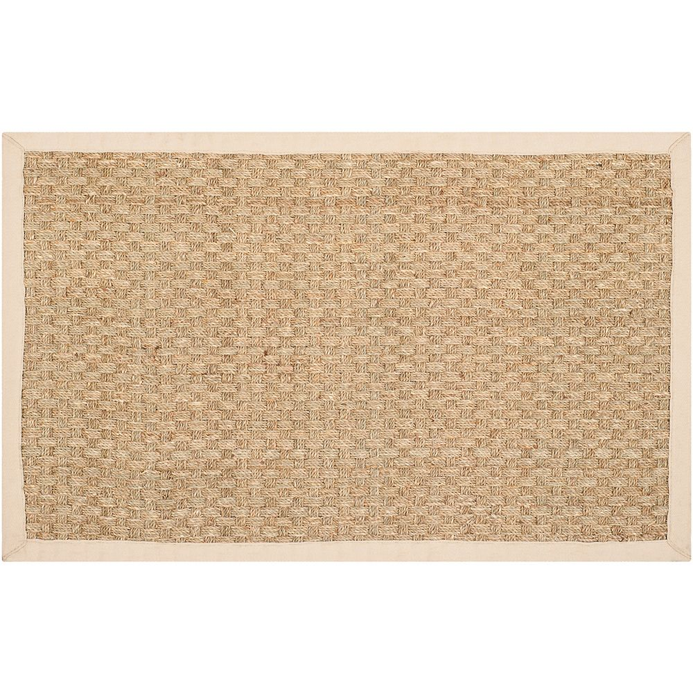 rug kellyelko living cut custom black seagrass solution area elko accents with kelly room rugs com