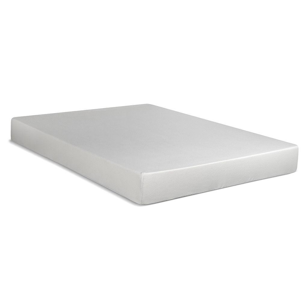 Health-O-Pedic 8-inch Memory Foam RV Mattress