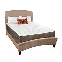 Health-O-Pedic 8-in. Quilted Foam Mattress