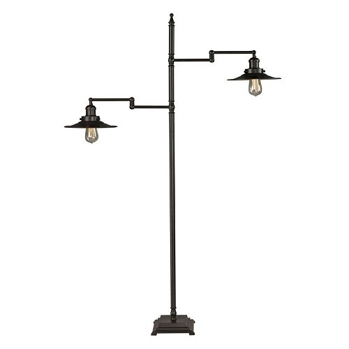 Dimond New Holland Restoration Floor Lamp