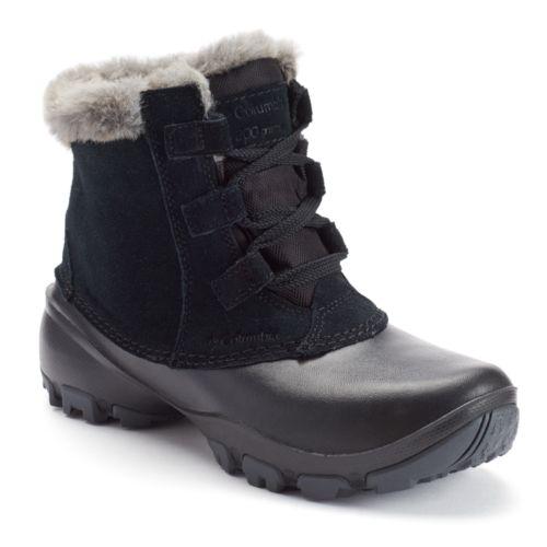 Columbia Sierra Summette Women's Winter Boots