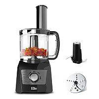 Elite Cuisine 3-Cup Food Processor