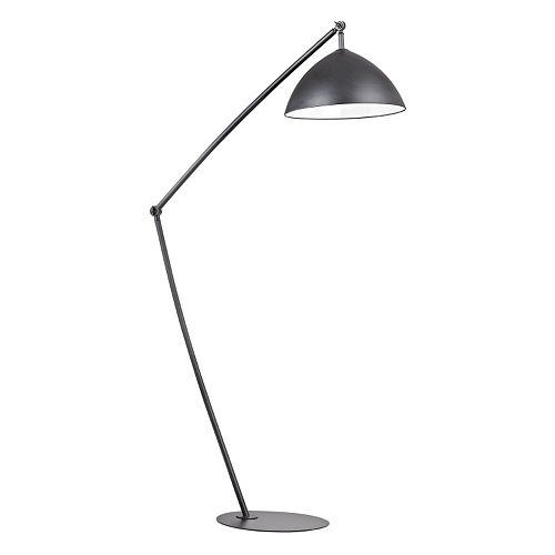Dimond Arc LED Floor Lamp