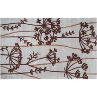 Artisan Weaver Nanaimo Circles Rug