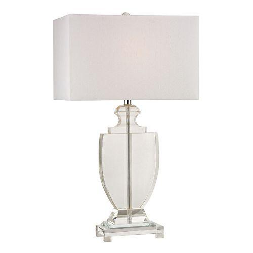 Dimond Avonmead 100 Watt Table Lamp