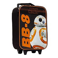 Star Wars: Episode VII The Force Awakens BB-8 16-Inch Hardside Pilot Case