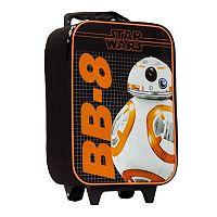 Star Wars: Episode VII The Force Awakens BB-8 16-Inch Hardside Pilot Case