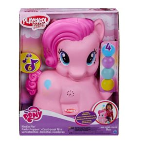 My Little Pony Pinkie Pie Party Popper by Playskool