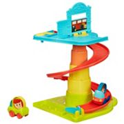 Playskool Play, Stow, Go Pop-Up Rollin' Ramp