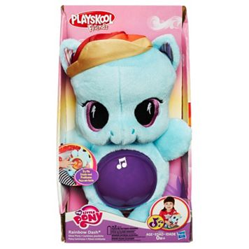 My Little Pony Rainbow Dash Glow Pony by Playskool