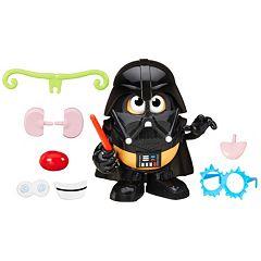 Star Wars Mr. Potato Head Darth Tater by Playskool by