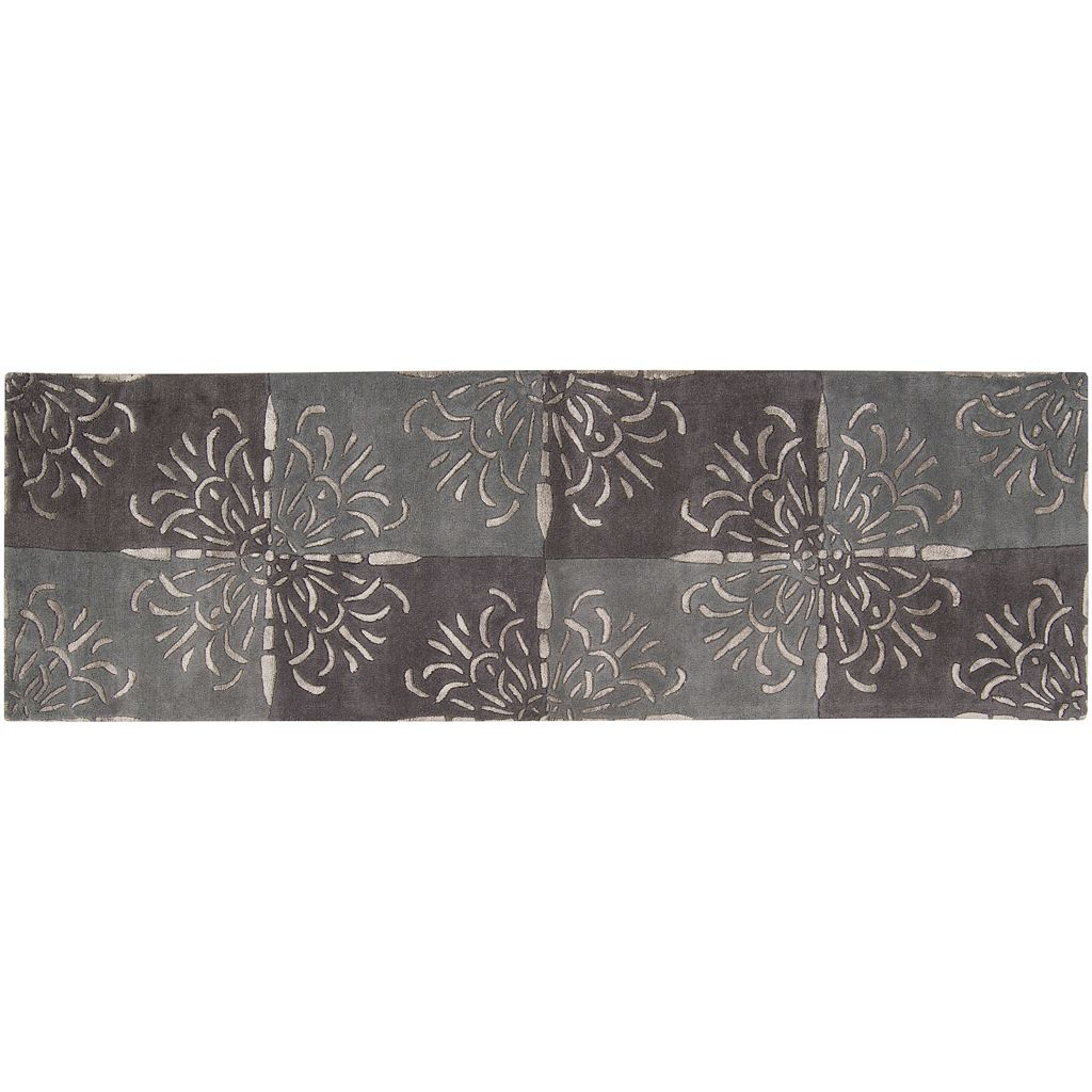 Artisan Weaver Othello Abstract Floral Rug