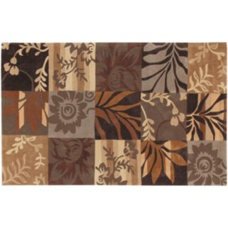 Artisan Weaver Pacific Floral Rug