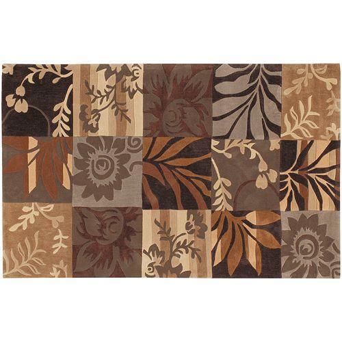 Artisan Weaver Pacific Floral Rug