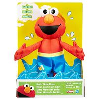 Sesame Street Bath Time Elmo by Playskool