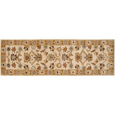 Artisan Weaver Pecos Floral Wool Rug