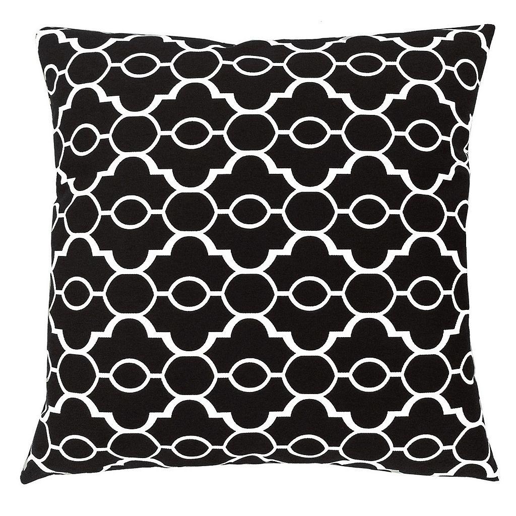 Edie, Inc. Drammen Outdoor Throw Pillow