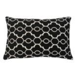 Edie, Inc.  Drammen 13'' x 20'' Outdoor Throw Pillow
