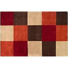 Artisan Weaver Pendleton Wool Rug