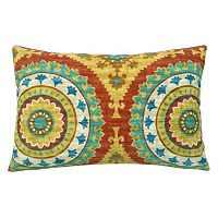 Edie, Inc. Inessa 13'' x 20'' Outdoor Throw Pillow