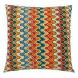 Edie, Inc.  Nivala Outdoor Throw Pillow