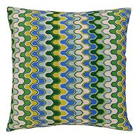 Edie, Inc. Nivala Outdoor Throw Pillow