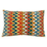 Edie, Inc.  Nivala 13'' x 20'' Outdoor Throw Pillow