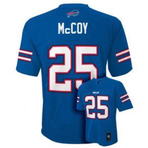 Boys 8-20 Buffalo Bills LeSean McCoy NFL Replica Jersey