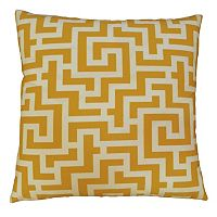 Edie, Inc. Keys Outdoor Throw Pillow