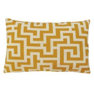 Edie, Inc.  Keys 13'' x 20'' Outdoor Throw Pillow