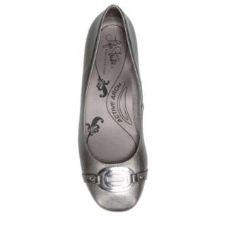 LifeStride Blissful Women's Casual Ballet Flats